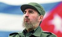各国对古巴人民的巨大损失-菲德尔·卡斯特罗去世表示哀悼