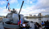 俄罗斯与菲律宾面向正式达成防务合作协定