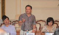 越南驻阿尔及利亚大使:越南和阿尔及利亚要推动经济合作