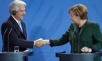 欧盟可以与其他国家启动贸易谈判以取代美国