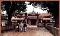 寺院与村庄文化
