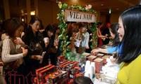 旅英越南人共同体携手开展慈善活动