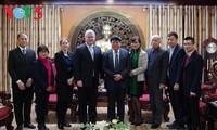 加强越南与澳大利亚广播合作