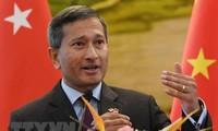 东盟与中国就东海行为准则单一磋商文本草案达成一致