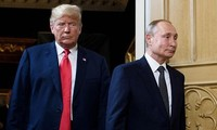 俄罗斯将针对美国新制裁研究对等回应措施