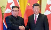朝鲜愿意维持与中国的紧密关系