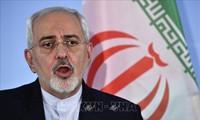 伊朗强调将继续打破美国的非法制裁