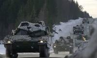 北约启动冷战结束以来最大规模的军演