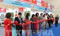 越南参加印度规模最大的贸易博览会