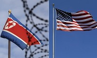 朝鲜呼吁美国停止对该国实施制裁