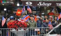 世界各国高度评价越南通过承办美朝首脑会晤发挥的作用