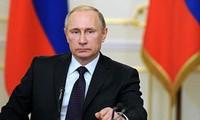 俄罗斯愿与各国开展反恐合作