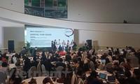 2019年越南互联网论坛:为了美好的数字技术