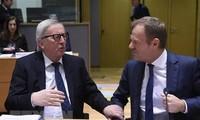 英国脱欧问题:欧盟宣布可以推迟脱欧时间