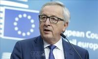 英国议会下院批准避免无协议脱欧预备方案