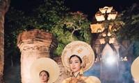 越南庆和省举行2019国家旅游年揭幕艺术表演活动