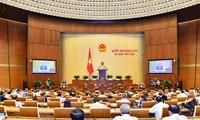 越南国会讨论《酒类危害预防控制法(草案)》