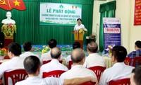 越南安沛省发起2019年家庭节约用电竞赛运动