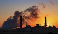 携手宣传和推动保护清洁空气