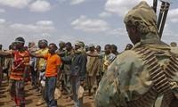 非洲地区高级别反恐会议在肯尼亚举行