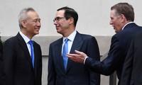 美中贸易磋商难言乐观