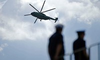 中国与俄罗斯签署研制重型直升机合同
