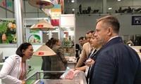 越南企业在俄罗斯市场开展贸促活动