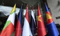 泰国加强第35届东盟峰会及系列会议的安保工作