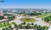 海阳市走上新发展道路