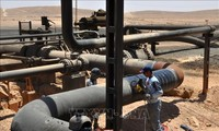 俄罗斯强调将不会与美国就叙利亚石油问题进行合作