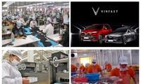 越南经济2019-稳定宏观经济、为今后若干年的发展注入动力