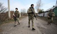 俄罗斯外长呼吁乌克兰政府与顿巴斯地区进行直接对话
