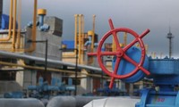 俄罗斯天然气经乌克兰输往欧洲启动