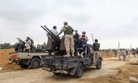 土耳其议会通过向利比亚部署军队的议案