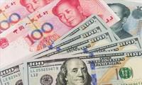 美国财政部长姆努钦:美中将全面实施贸易协议