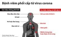 中国冠状病毒感染的肺炎疫情:死亡病例升至425例