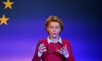 欧委会建议在英脱欧后改革接纳新成员方式
