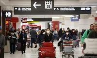 新冠肺炎疫情开始影响全球供应链