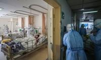 湖北省省外的新冠肺炎新增确诊病例数连续14天下降