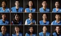世卫组织向参与防疫工作的越南人员表示感谢