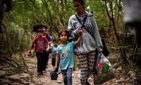 联合国粮农组织警告:受肺炎疫情影响,拉美8500万儿童面临营养不良危机