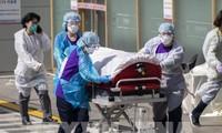 新冠肺炎疫情:肺炎疫情蔓延至世界163个国家和地区