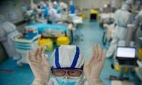 COVID-19:欧洲新冠肺炎确诊病例和死亡病例远超世界平均水平