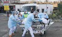 新冠肺炎疫情:欧盟各国呼吁成员国发行共同债券 强化抗疫措施和拯救财政危机