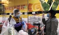 世界卫生组织敦促欧洲团结并对肺炎疫情提高警惕