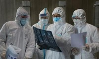 越南是世界上有重症新冠肺炎病例但没有死亡病例的两个国家之一