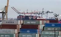 美国总统警告将对中国出口商品加征关税