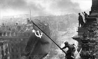 世界反法西斯战争胜利75周年:俄罗斯举行一系列有意义的纪念活动