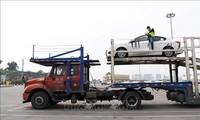 美国敦促中国在经济复苏后加强购买商品