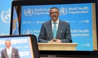 国际社会欢迎对新冠肺炎疫情进行调查